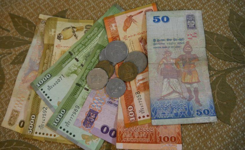 Budget Sri Lanka, wat kost een rondreis?