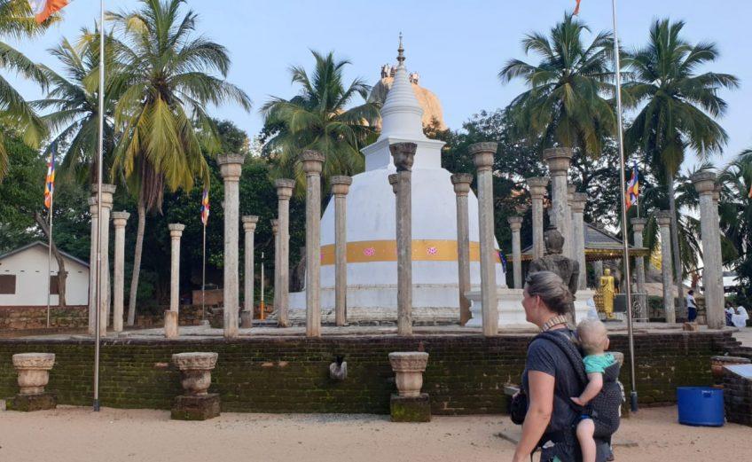 Een waanzinnig toffe route voor 3 weken in Sri Lanka inclusief kosten voor vervoer