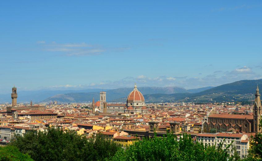 Florence: de mooiste highlights die je niet mag missen