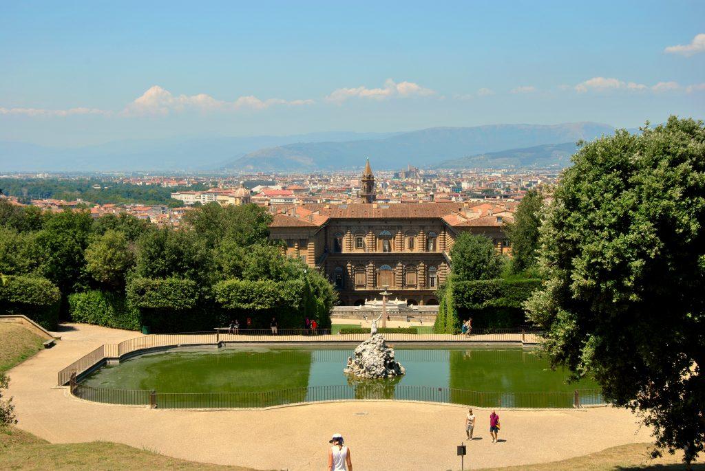 bijzondere plekken Florence
