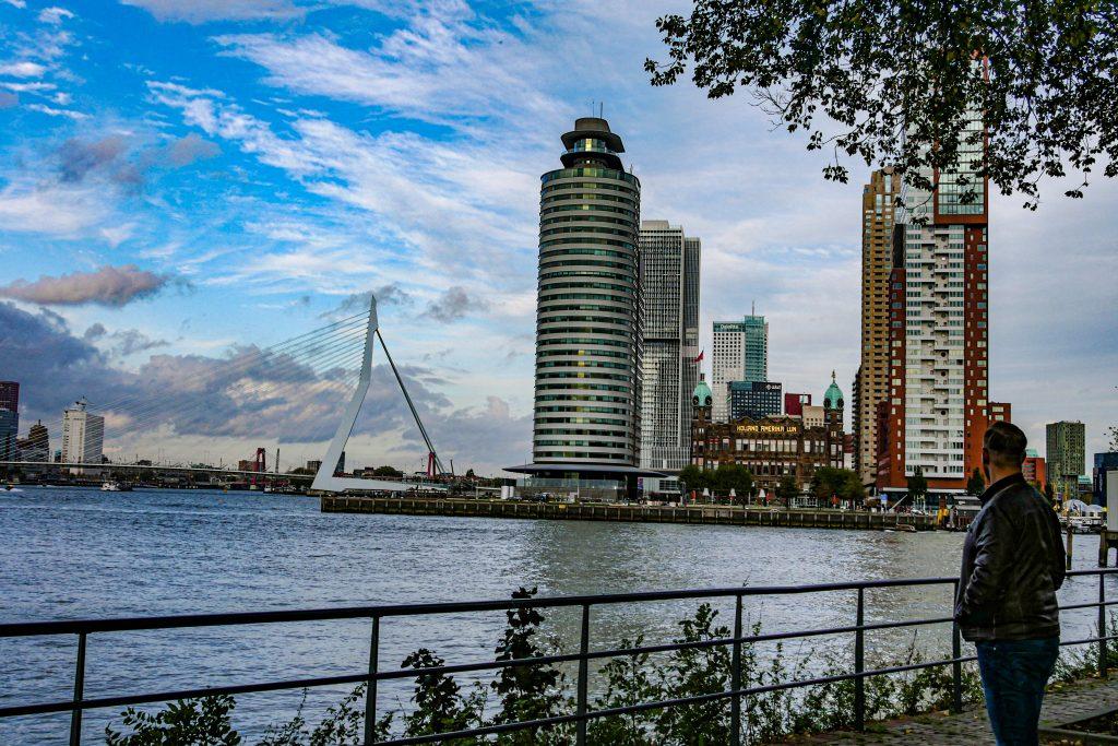 weekend rotterdam