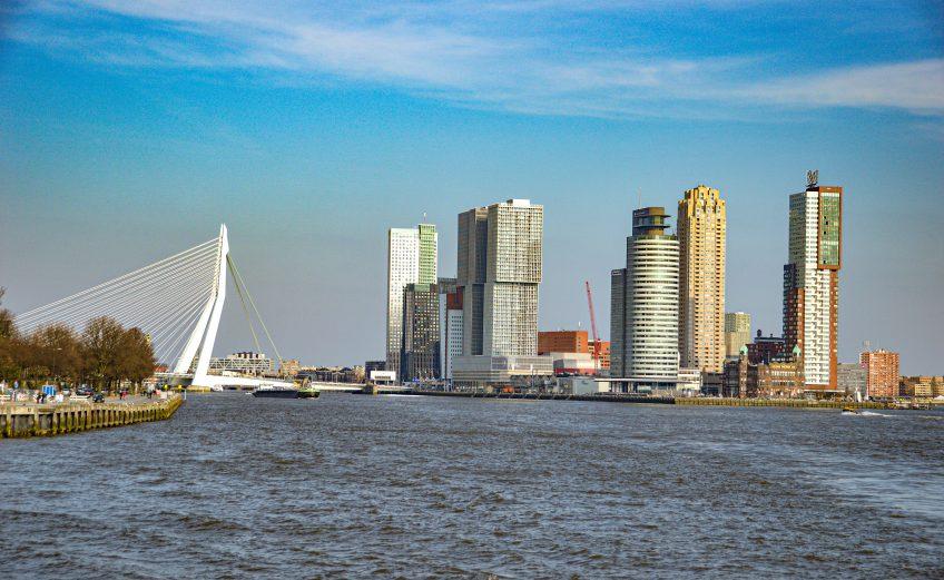10 Tips voor een weekend Rotterdam