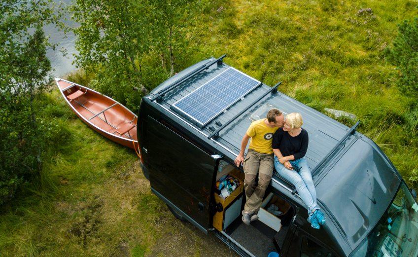 De mooiste bestemmingen voor camperreizen en tips van een ervaringsdeskundige