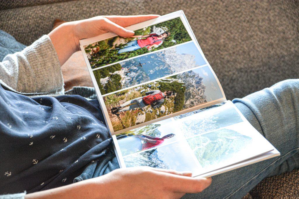 tips foto's fotoboek
