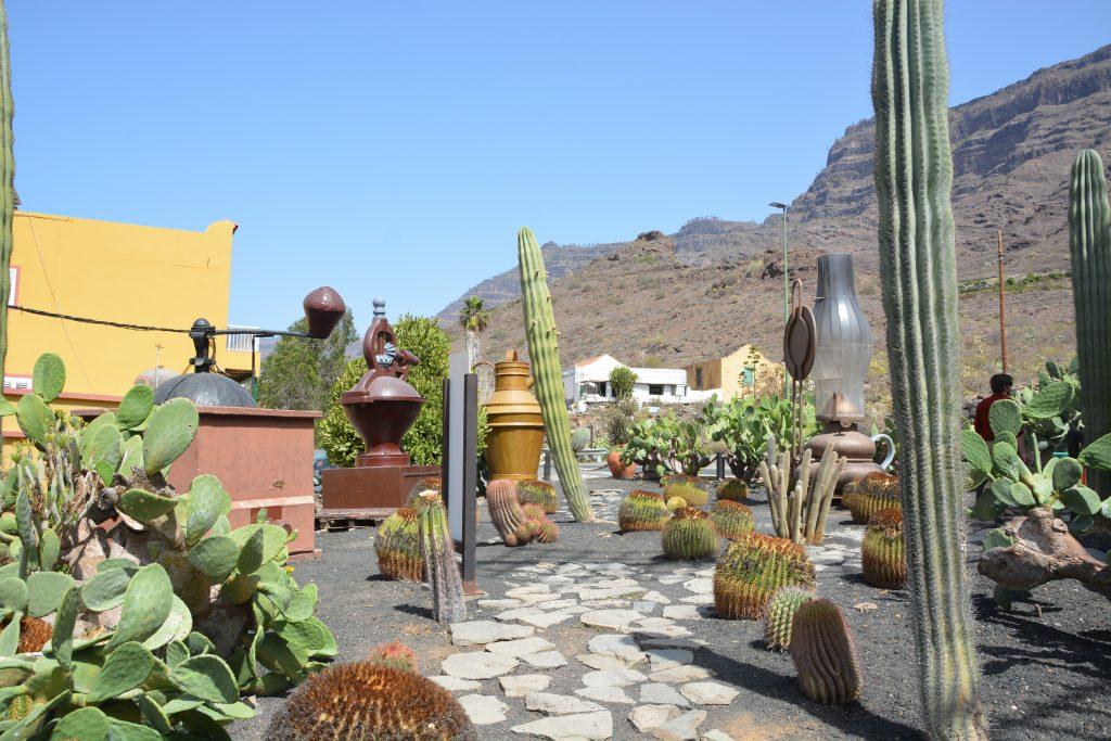 hidden gem van Gran Canaria