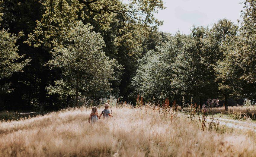 Een verdiepende reis: retraite voor moeder en kind