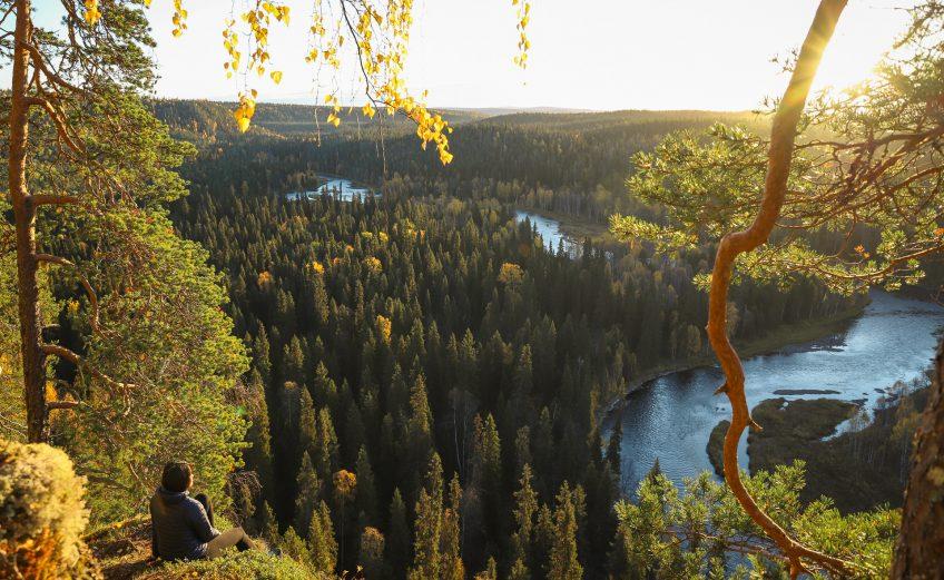 Naar Lapland in de.. herfst?!