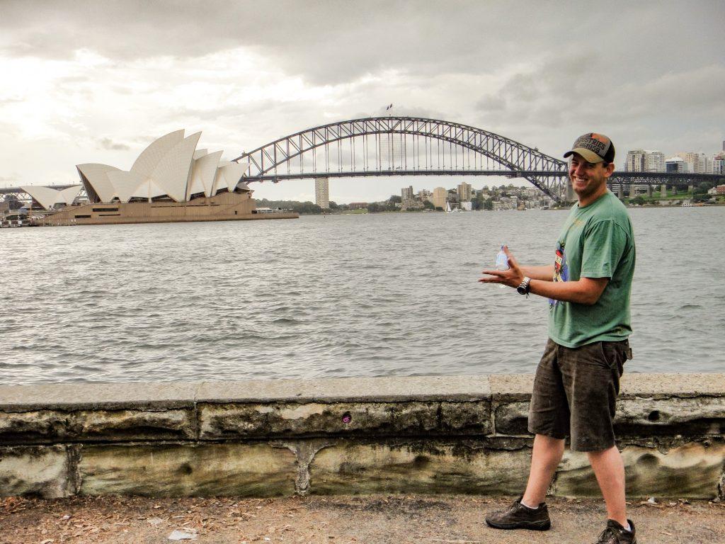 Australië bucketlist