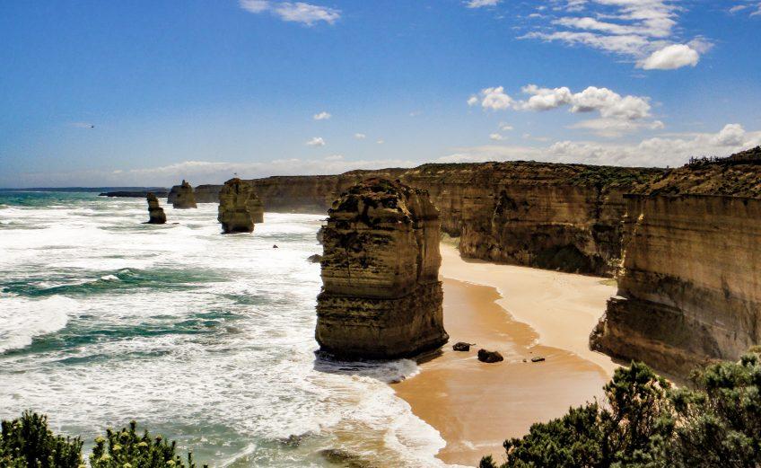 15 plaatsen in Australië voor op je bucketlist