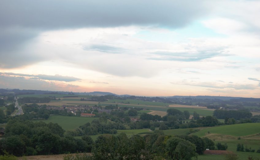 Vakantie in eigen land: Zuid-Limburg