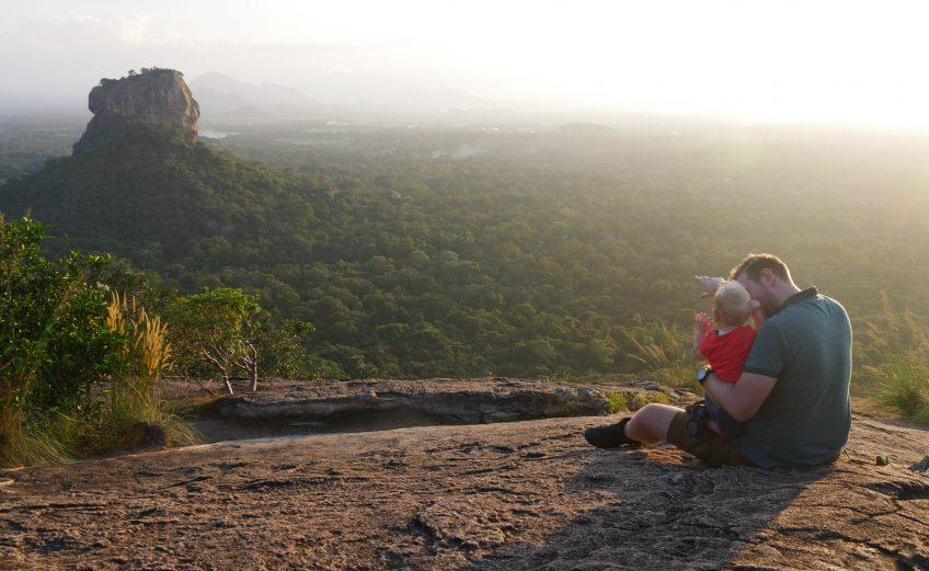 Verblijven in Sigiriya: Nelu Vila