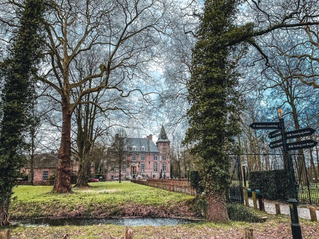 wandelroute Tilburg