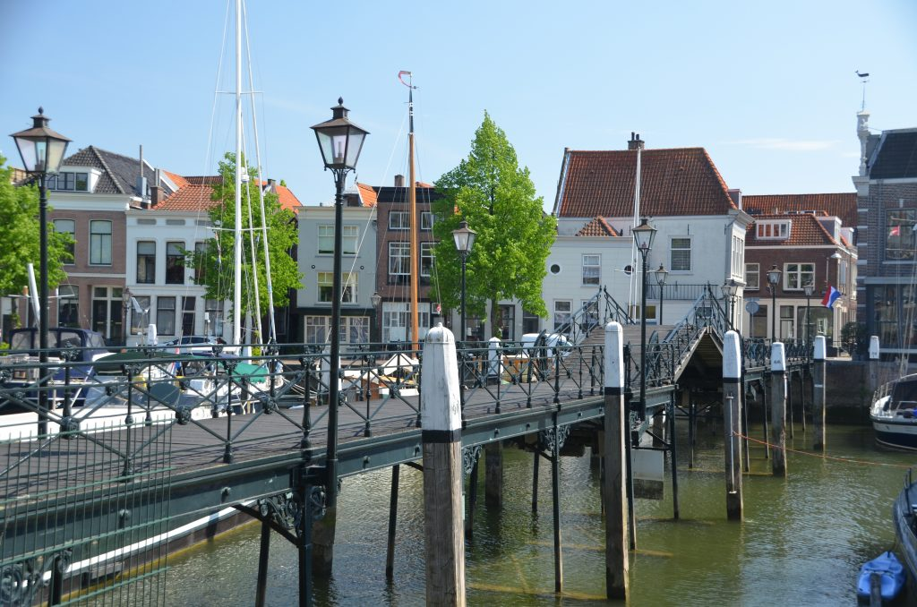 Dordrecht wandeling bezienswaardigheden