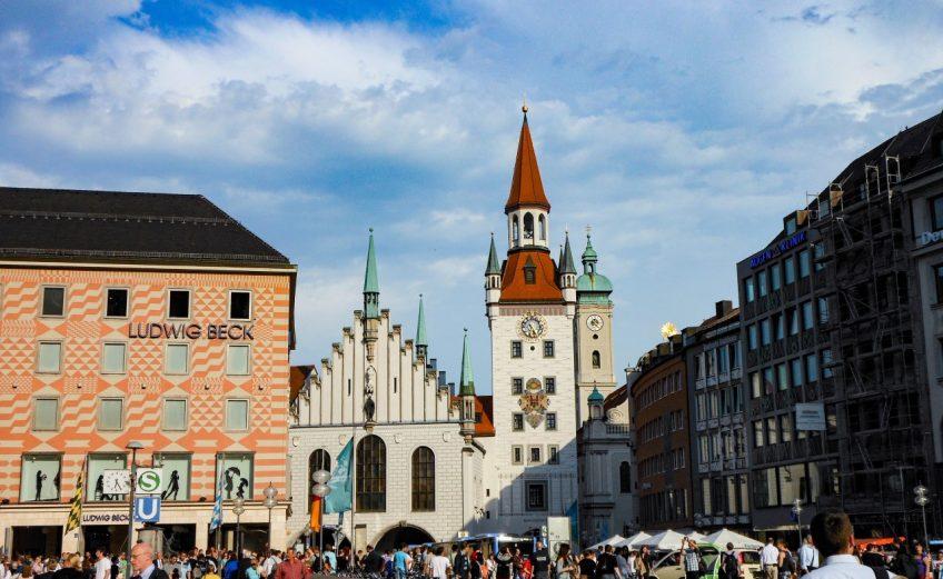 De mooiste bezienswaardigheden in Beieren