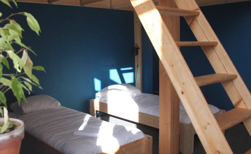 7x waarom je voor een onvergetelijk verblijf bij Hostel Roots in Tilburg moet kiezen
