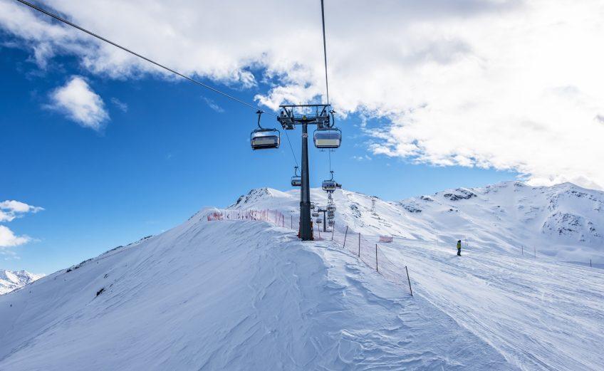 5 redenen om op wintersport in Oostenrijk te gaan
