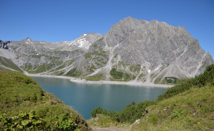 De Lünersee in Vorarlberg, tips voor je bezoek aan het mooiste meer van Oostenrijk