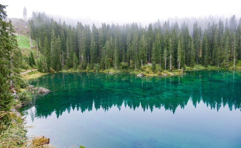Lago di Carezza, het mooiste meer in de Dolomieten