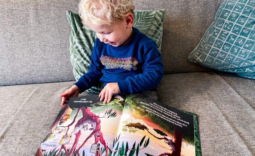Duurzaam reizen met kinderen, 6 leuke manieren voor bewustwording bij je kind