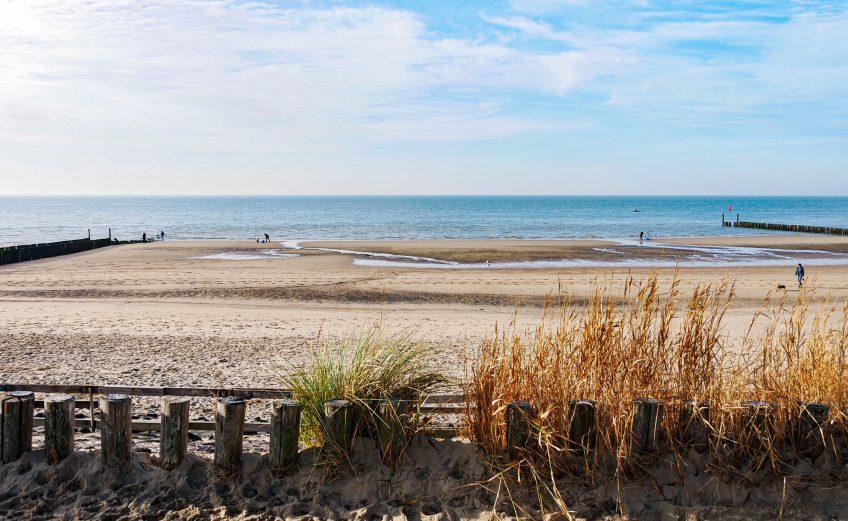 5x mooie stranden in Zeeland voor een wandeling