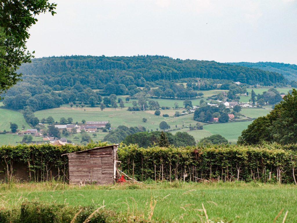 Zuid-Limburg vakantiebestemming