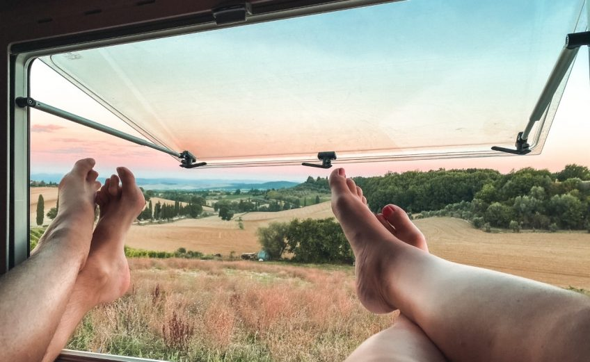 Wat kost een camper?
