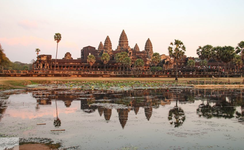 6 Tips voor een onvergetelijk bezoek aan Angkor Wat in Cambodja