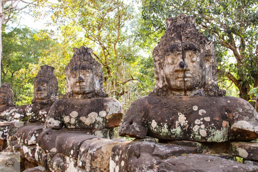 tips Angkor Wat