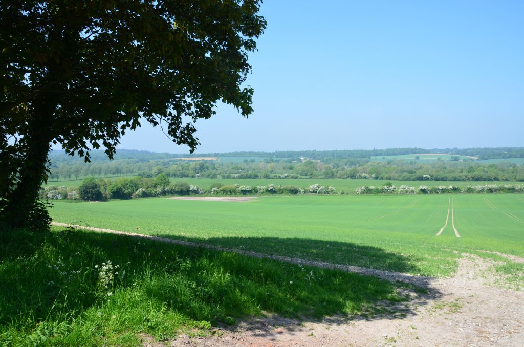 roadtrip Engeland