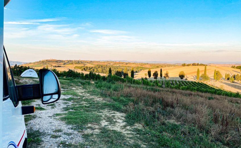Welke camperapp mag tijdens je vakantie met camper of caravan niet ontbreken op je smartphone?
