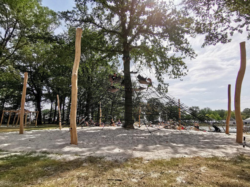 Vakantie in Limburg Recreatiepark de Leistert