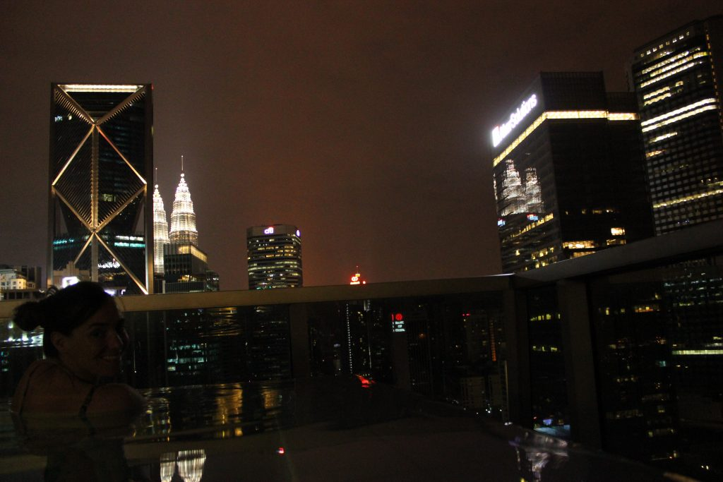mooiste plekken Maleisië