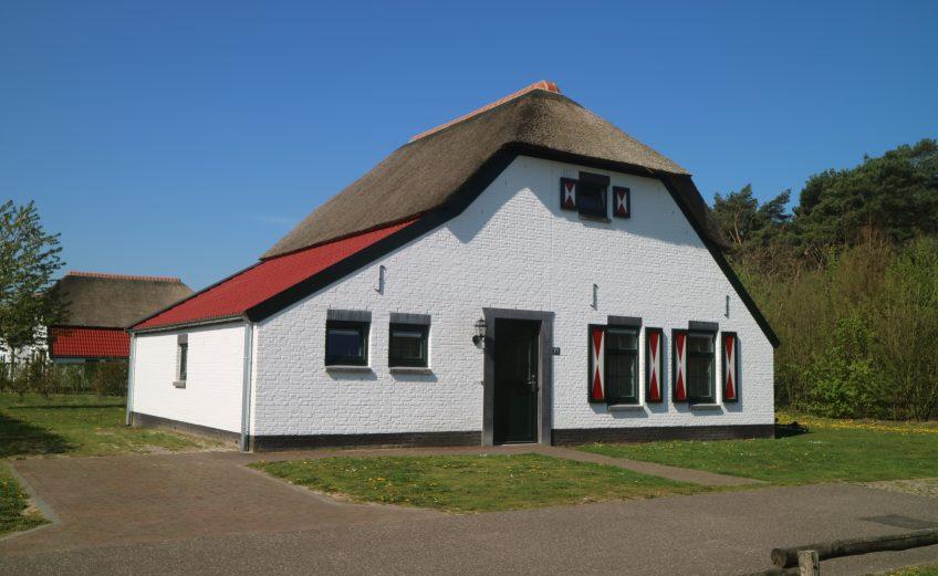 Vakantie in Limburg bij Recreatiepark de Leistert