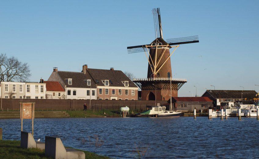 Wijk bij Duurstede: kleine stad, grote geschiedenis