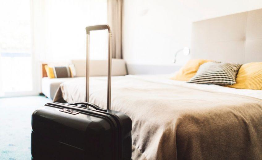 Voorbereiden op je vakantie: Ik ga op vakantie en ik neem mee…