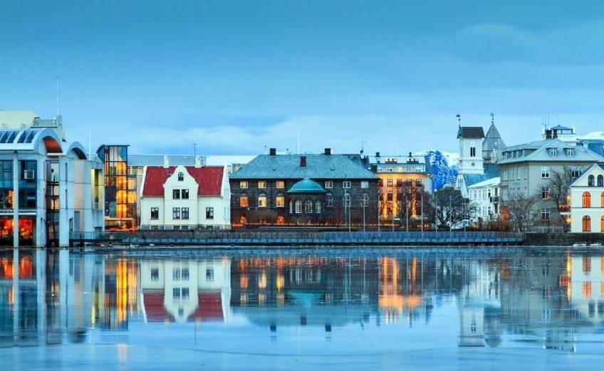De leukste bezienswaardigheden van Reykjavik op een rij
