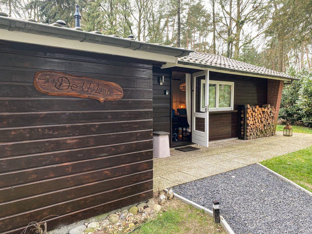 vakantie in Winterswijk, vakantiehuis in Winterswijk, wandelroutes in Winterswijk