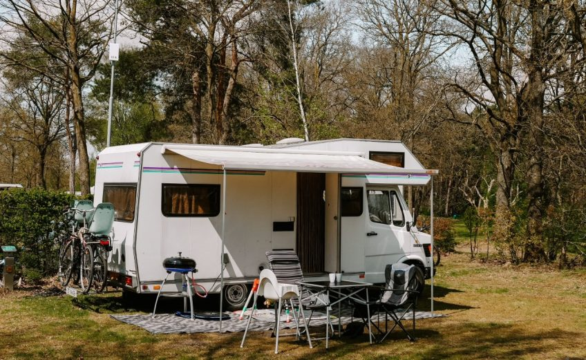 De binnenkant van je caravan of camper pimpen, 5 eenvoudige tips!