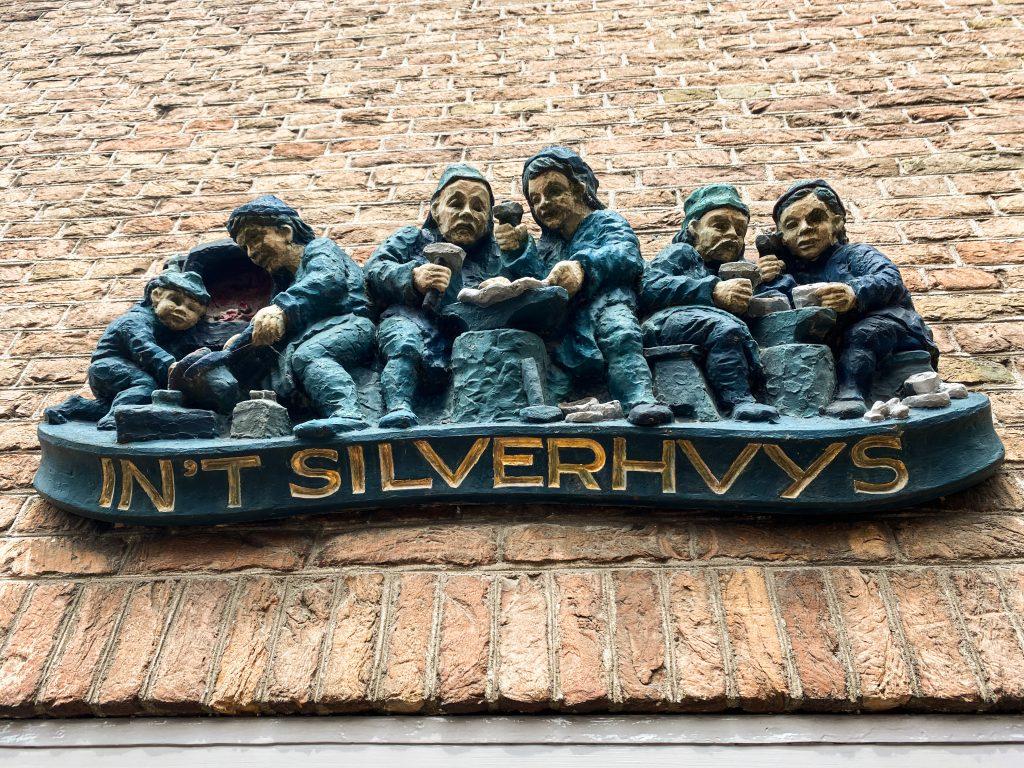 Schoonhoven Zilverstad weekend weg
