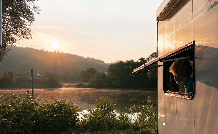 Hoe vind je de leukste camperplaatsen en campings?